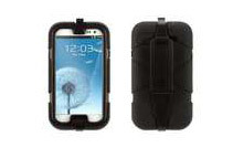 Griffin Survivor Case with Belt Clip for Samsung Galaxy S3