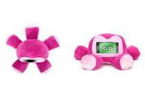Griffin Woogie 2 iPhone/iPod Plush Case, Pink
