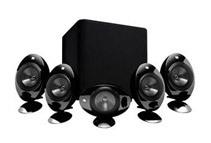 KEF KHT2005.3K1 Home Speaker System