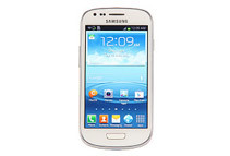 Samsung Galaxy S3 mini GT-i8190L/GT-i8190 Unlocked Smartphone (2 Colors)