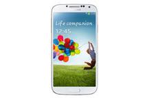 Samsung Galaxy S4 I9505 White LTE Unlocked Smartphone