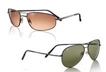 Serengeti Sunglasses (5 Styles)