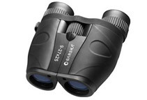 Binoculars (4 Models)