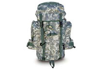Every Day Carry Heavy Duty XL Hiking Day Pack Backpack (4 Colors)