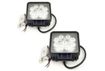 LED Work / Vehicle Flood Lights (11 Models)