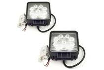 LED Work / Vehicle Flood Lights (11 Models)