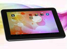 vitalASC Android 4.1 Tablets (2 Sizes)