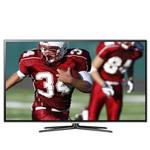 Samsung  55inch 1080p 120Hz 3D LED HDTV UN55ES6600