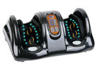 Carepeutic Deluxe Hand-Touch Shiatsu Foot Massager