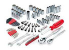 Powerbuilt 101-Piece Socket Drive Set