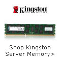 Server memory committed to business computing