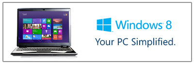 Your PC Simplified.