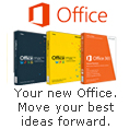 Office for Mac®, moving your best ideas forward