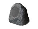 """Acoustic Audio RS8GG 6"""" 300 Watt Rock Outdoor Speaker - Black"""