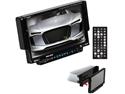 """BOSS BV8962 7"""" LCD Touch Screen CD/MP3/DVD Car Player"""