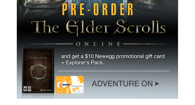 Enter elder scrolls online promo code Coupon in the Promotional Code Box. Review your savings. elder scrolls online promo code Coupon Codes updated on 11/15/; Check out new markdowns and save big when you use elder scrolls online best promo codes! Offer ends soon. Enjoy 25% Off Pre Order Elder Scrolls V Skyrin EGuide. Get Deal. 15 % OFF.