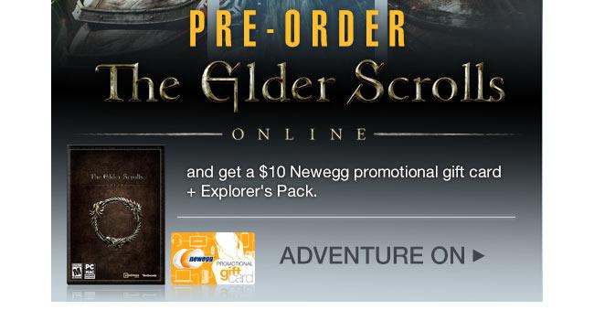 Expired Elder Scrolls Online Coupons