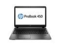 HP ProBook 450 Notebook - Intel Broadwell i5 Processor, Full HD, 8GB, 1TB HDD