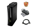 Refurbished: Microsoft XBOX 360 Elite 120GB Gaming Console Only with HDMI - Black