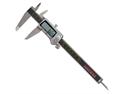 "Carrera Precision 6"" Titanium Fractional Digital Caliper Micrometer - CP9806-TF"