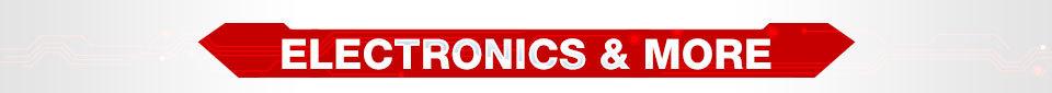 Electronics & More