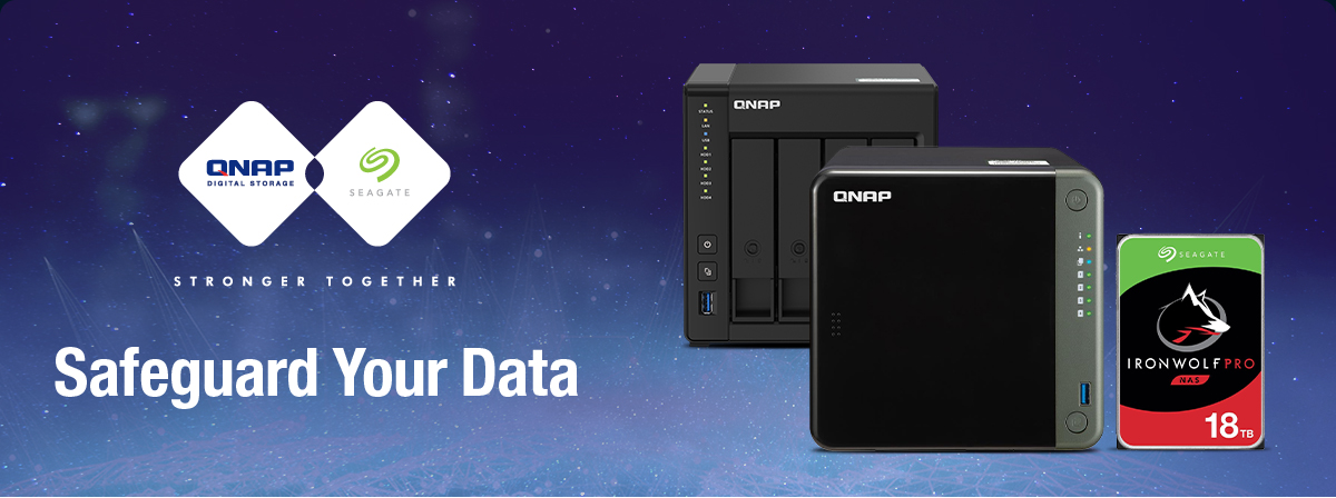 Safeguard Your Data
