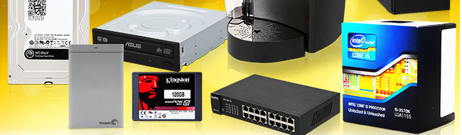 network commercial, software, audio pc, hdd retail