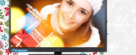 "Westinghouse 40"" 1080p 120Hz LED-LCD HDTV UW40TA2W"