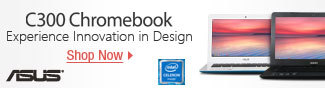 C300 Chromebook Experience Innovation in Design