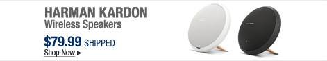 Newegg Flash � Harman Kardon Wireless Speakers
