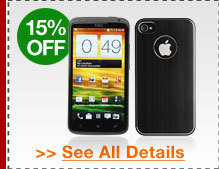 48 HOURS ONLY! 15% OFF SELECT CELLPHONES & ACCESSORIES!*