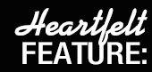 heartfelt feature