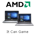 AMD - It can game