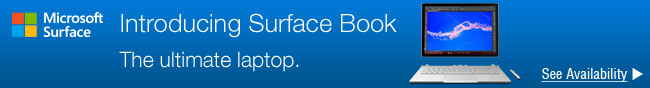 Microsoft Surface - Introducing Surface Book The ultimate laptop