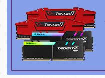 SELECT DDR4 MEMORY >