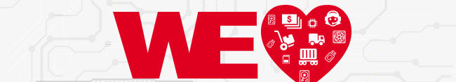 WE Heart Savers