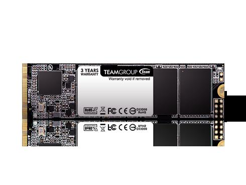 Deals on Team Group MS30 M.2 2280 512GB SATA III TLC Internal SSD