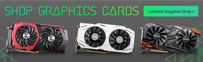 Shop Graphic Cards