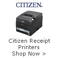 Citizen Receipt Printers.