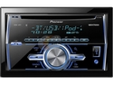 Pioneer FH-X700BT 2-DIN CD Receiver
