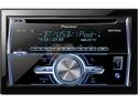 Pioneer FH-X700BT 2-DIN CD Receiver