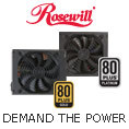Rosewill - Demand the Power