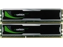 Mushkin Enhanced ECO2 16GB (2 x 8GB) 240-Pin DDR3 SDRAM DDR3L 1600 (PC3L 12800) Memory