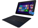 "ASUS Transformer Book Intel Atom 10.1"" Touchscreen 2-in-1 Ultrabook, 2GB Memory, 32GB SSD"