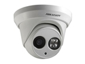 Hikvision DS-2CD2332-I 3MP Outdoor IP66 Full HD1080p Real-Time Video True Day/Night Network Mini Dome Camera