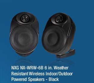 4430ab6049b Weather Resistant Wireless Indoor Outdoor Powered