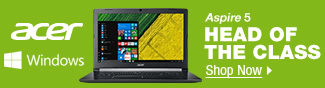 acer - Aspire 5 Head of the Class. Shop Now.
