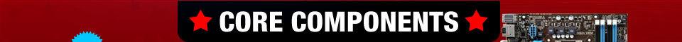 Core Componetns