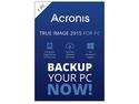 Acronis True Image 2015 - 1 PC