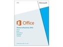 Microsoft Office Home and Business 2013 Product Key Card - 1 PC